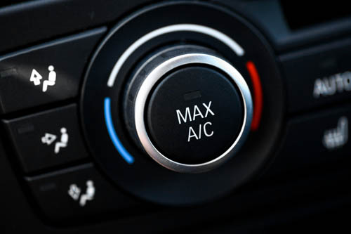 Auto Air Conditioning Repair in Austin, TX