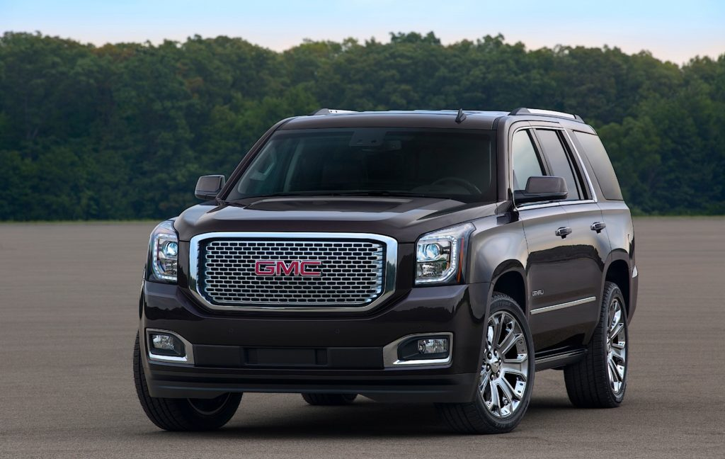 GMC Repair in Austin, TX